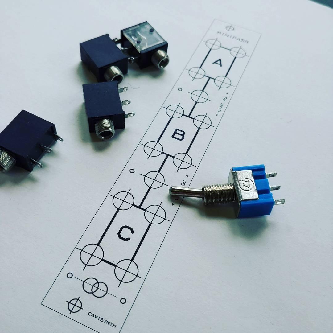 Minipass WIP
