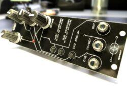 Cavisynth modular – Eurorack DIY kit – Eurorack modules and DIY kit
